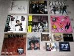 RCサクセションのアルバムコレクション