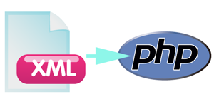 XML to PHP